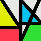 New Order/ Music Complete