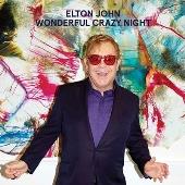 Elton John/ワンダフル・クレイジー・ナイト