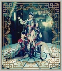 Perfume/Cling Cling [CD+DVD+フォトブックレット]<完全生産限定盤>