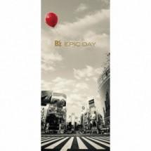 EPIC DAY [CD+DVD]<初回限定盤>